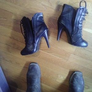 Accessories - Shoes